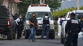 Fiscalía del Edomex ofrece recompensa de hasta 500 mil pesos por presuntos responsables de ejecución de policías