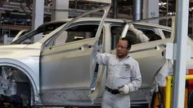 Volkswagen anuncia nuevo paro técnico por desabasto de semiconductores