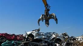 ¿Inicia la extinción de la basura?