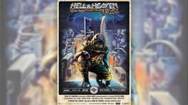 Megadeth y otras bandas cancelan su participación en el Hell and Heaven