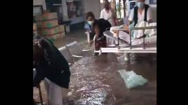Inundación en IMSS de Tula: Darán 60 mil pesos a deudos de víctimas