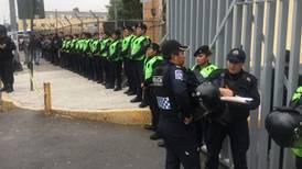 Intento de motín en Reclusorio Oriente deja al menos un muerto y ocho heridos