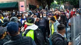 Suspenden a policías por supuesta agresión a alcaldes electos de CDMX