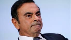 Nissan acusa a abogados de Ghosn de extraer documentos de departamento en Brasil