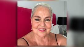'La Leona Dormida' vuelve a rugir. Lupita D'Alessio regresa con música nueva