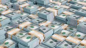 Compra Hacienda 7 mil mdd de reservas a Banxico