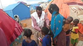 Las inundaciones en Somalia han afectado a todos como nunca antes