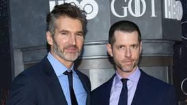 La 'Fuerza' no estuvo con ellos... Creadores de 'Game of Thrones' abandonan saga de 'Star Wars'
