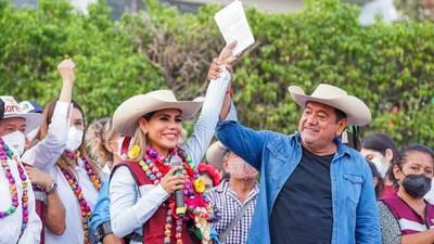 Resultados Electorales: 'La Torita', de Morena, aventaja en elección para gubernatura de Guerrero