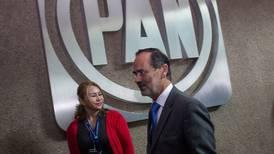 Alianza PRI-PAN-PRD recibió una 'paliza' y se autoengaña: Gustavo Madero