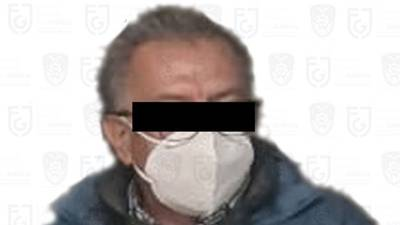 Saúl Huerta es vinculado a proceso por el delito de abuso a un menor