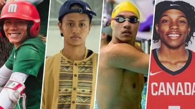 Juegos Olímpicos de Tokio serán los más diversos de la historia: habrá 131 atletas LGBTTTIQ+