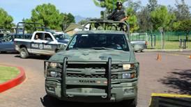 Enfrentamiento con militares en Michoacán deja ocho muertos