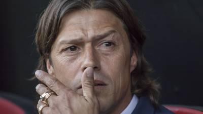 Almeyda no es opción para Chivas... por ahora: Peláez descarta su regreso