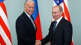 Putin felicita a Biden por triunfo en elecciones de EU; 'estoy listo para interactuar con usted'