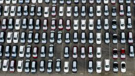 Venta de autos en México tiene su peor caída para un mes de mayo en 25 años