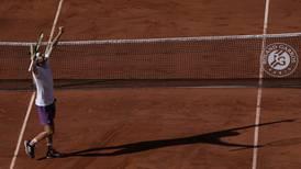 Tsitsipas vence a Zverev y avanza a la final del Roland Garros, su primer Grand Slam