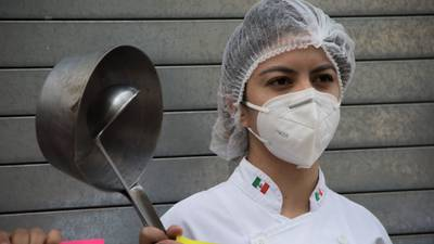 Restaurantes anuncian acuerdo para reabrir en CDMX, aunque solo en espacios abiertos