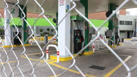 Se avecina posible desabasto de gasolina, alerta la iniciativa privada