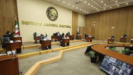 INE aprueba realizar tercera encuesta para elegir dirigencia de Morena