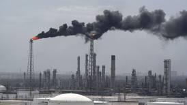 Gobierno petrolero