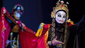 Regresa el espectáculo de la Semana de China a Mérida