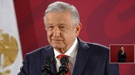 López Obrador destaca voluntad de Carlos Slim para invertir en México