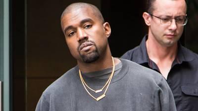 Kanye 'vuela' sobre un estadio para presentar (de nuevo) su álbum 'Donda'... pero aún no lo lanza