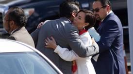 Rosario Robles a 2 años de su arresto: 'soy la única en la cárcel, la única perseguida'