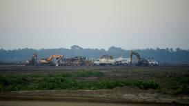 Abrirán bolsa de trabajo 'tabasqueña' para la construcción de refinería de Dos Bocas