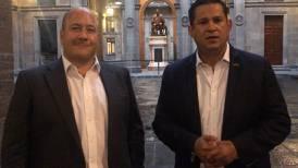 Presa El Zapotillo no será demolida: AMLO a gobernadores