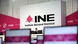 Consejeros del INE en Puebla ganarán 28 mil pesos en comicios de 2019