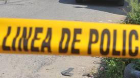 Investigan asesinato de un hombre en la alcaldía de Tlalpan