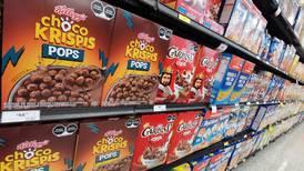 Nuevo etiquetado de alimentos: productos no originales deberán incluir la leyenda 'imitación'