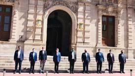 10 gobernadores de Alianza Federalista anuncian su salida de Conago