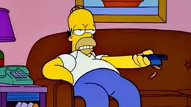 ¡Ya-hoo! Humberto Vélez vuelve a ser la voz de Homero Simpson en corto de Disney +