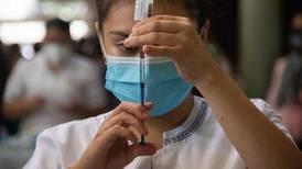 México inicia registro para vacunar contra COVID a menores con enfermedades