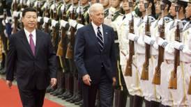 Xi Jinping, presidente de China, felicita a Joe Biden por triunfo en elecciones de EU