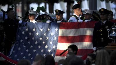 Minuto a minuto: a 20 años del 9/11, sigue las actividades conmemorativas