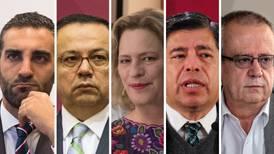 'A dónde iráááán'... 5 frases de despedida de los funcionarios que se 'bajaron' de la 4T