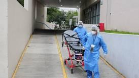COVID-19 en México: suman 5,203 nuevos casos y 313 muertes adicionales