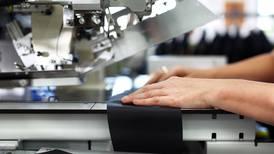 Empleo manufacturero registra su menor nivel en 9 años