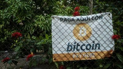 Starbucks, Pizza Hut y McDonald's se unen a la ola del bitcoin en El Salvador