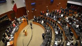 Avanza nuevo periodo extraordinario para discutir dictamen de Ley de Revocación de Mandato