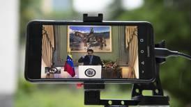 Si gana la oposición en próximos comicios, dejo la Presidencia de Venezuela: Maduro