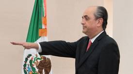 Nombran a Rafael Anzures presidente del Tribunal Federal de Justicia Administrativa