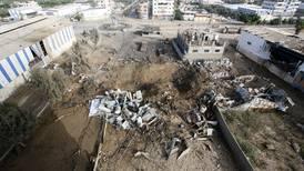 EU envía a diplomático a Israel en busca de desescalada del conflicto que asemeja a la guerra de 2014