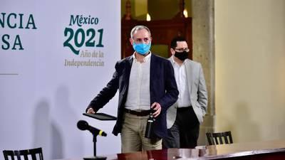Suman 212,466 muertes por coronavirus en México