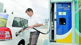 Destaca gas natural por su bajo precio en el país
