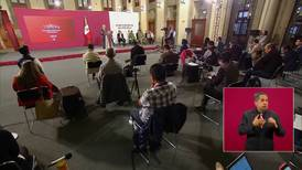 Oposición 'desesperada' le propuso a Slim que fuera candidato en elecciones de 2018: AMLO